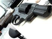 COLT Revolver AGENT